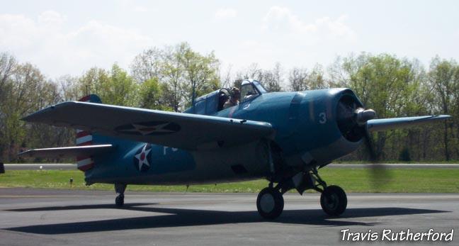 F4F Wildcat/Bu. 12260