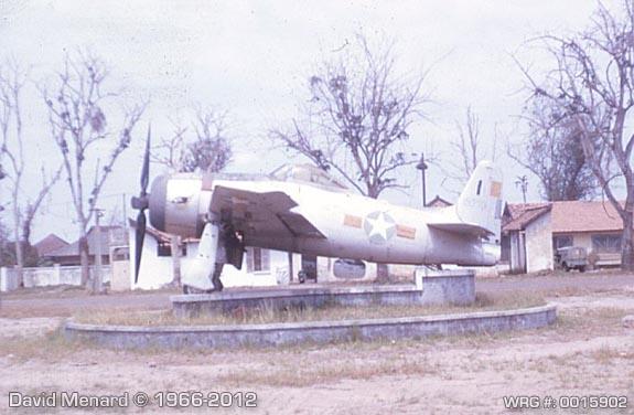 F8F Bearcat/Bu. 95255