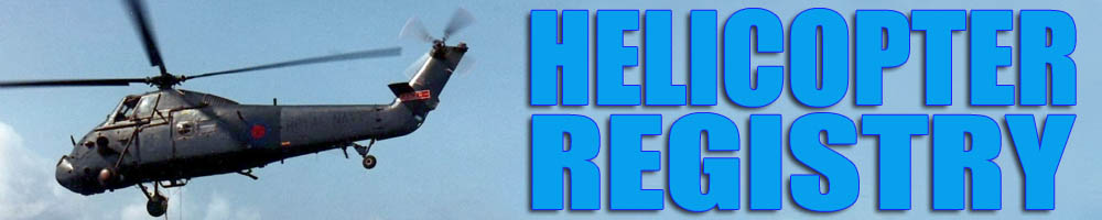 Back to Helicopter Registry Main Directory