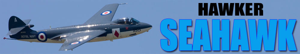 Goto the Hawker Sea Hawk Registry
